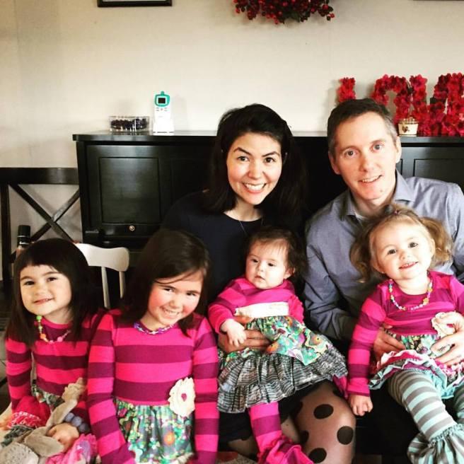 The Boisture Family